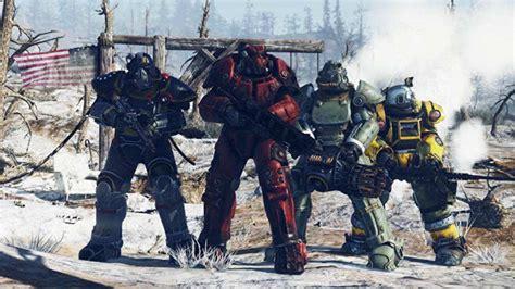 Fallout 76 suma otra polémica a su historial   Gamelegant