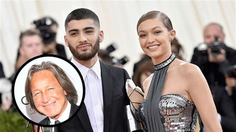 False Alarm! Mohamed Hadid Says His Daughter Is Still ...