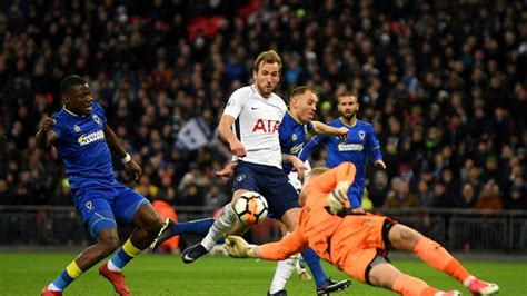 False Alarm Overshadows Harry Kane Goal Record