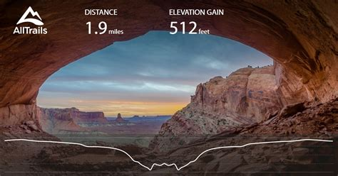 False Kiva Trail   Utah | AllTrails