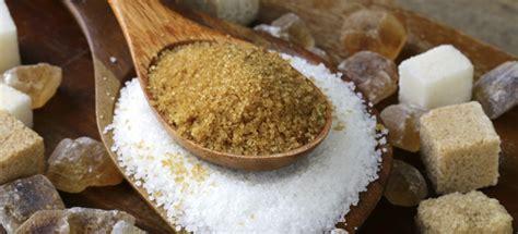 Falsos mitos sobre dieta: el azúcar moreno es más sano que ...