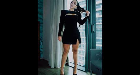 Fama: Jesaaelys Ayala, la hija de Daddy Yankee que se ha ...
