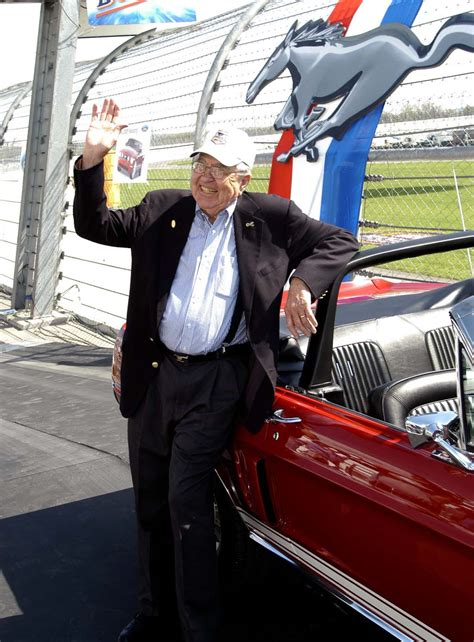 Family Feuds Over Carroll Shelby's Remains ...