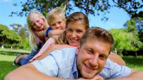 Family / Happy Family / Joy | HD Stock Video 849 140 181 ...