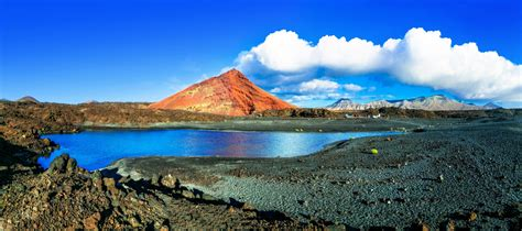 Family Holiday to Lanzarote: 7 Nights in Hotel w/ Flights ...