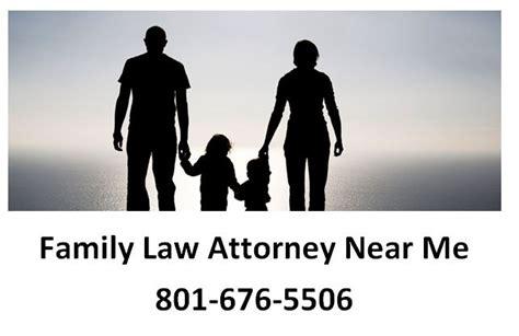 Family Law Attorney Near Me