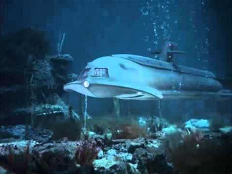 Famosa serie de los 60 Viaje al fondo del mar   YouTube
