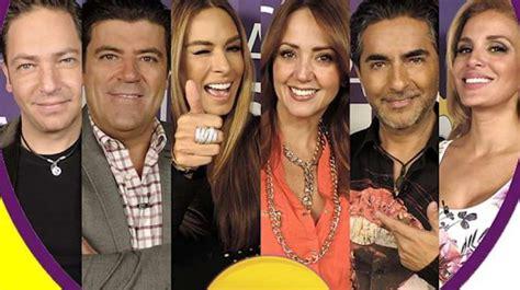 Famoso conductor del programa 'Hoy' de Televisa se declara ...