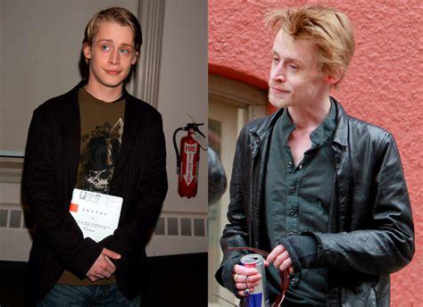 Famosos y drogas: el antes y después   Mendoza Post