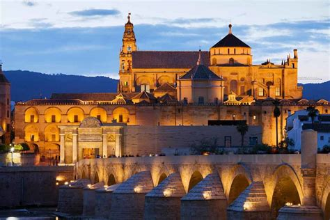 Famous Landmarks in Spain   15 Most Incredible Monuments