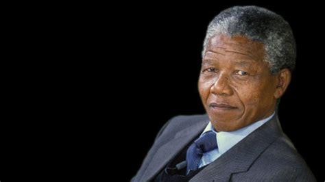 Famous Nelson Mandela quotes Video   ABC News