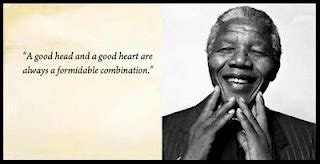 Famous Quotes By Nelson Mandela   Idle Brains