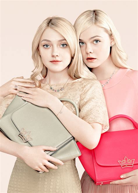 fanning sisters on Tumblr