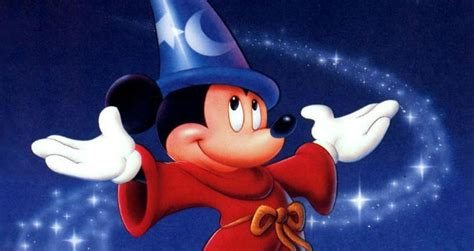 Fantasia : 15 Things You  Probably  Didn t Know About ...