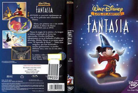 Fantasía  1940  » Descargar y ver online
