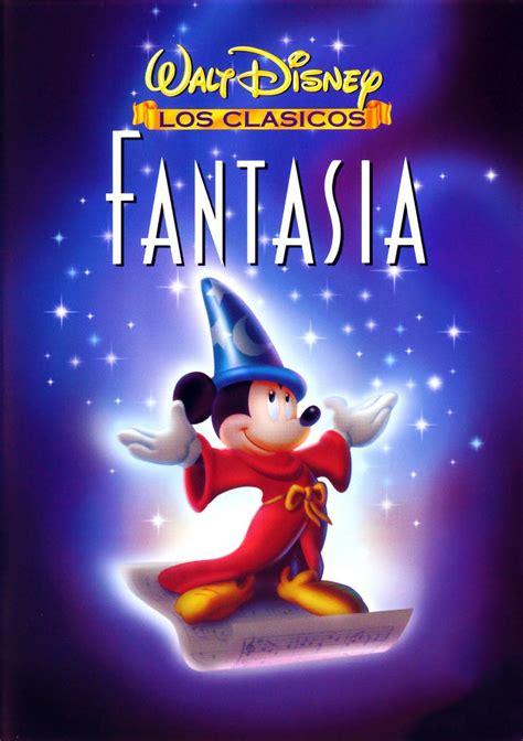 Fantasia  1940  [DVDRip] [Latino] [DESCARGAR] [MG] [MEGA ...