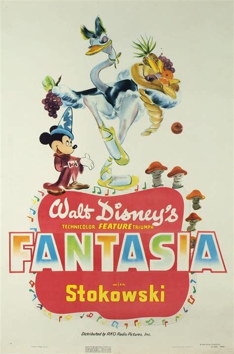Fantasia  1940 film  | Moviepedia | Fandom powered by Wikia