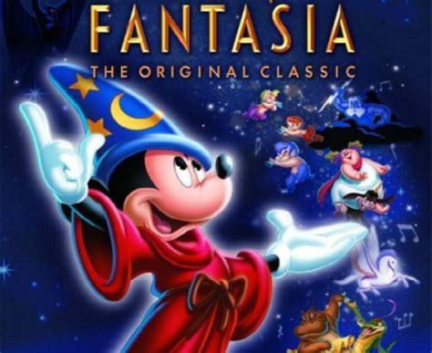 Fantasia  1940  Full Film   CartoonsOn