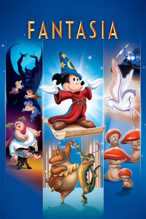 Fantasia 1940 Kostenlos Online Anschauen   HD Full Film