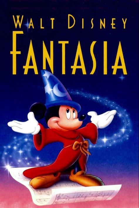 Fantasia 1940 | La Magia de Walt Disney en 2019 ...