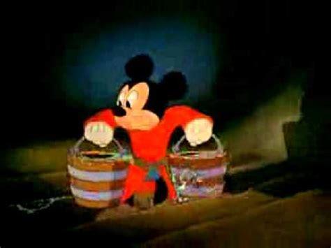 Fantasia 1940 The Sorcerer s Apprentice Walt Disney ...