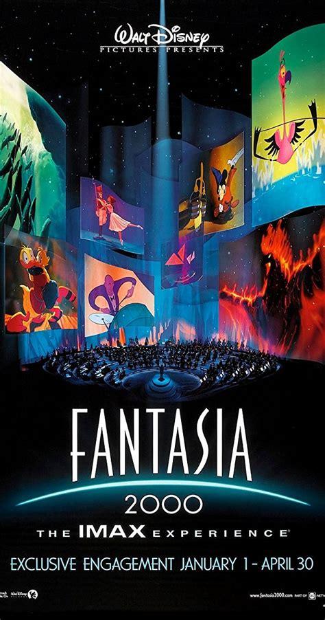 Fantasia 2000  1999    IMDb