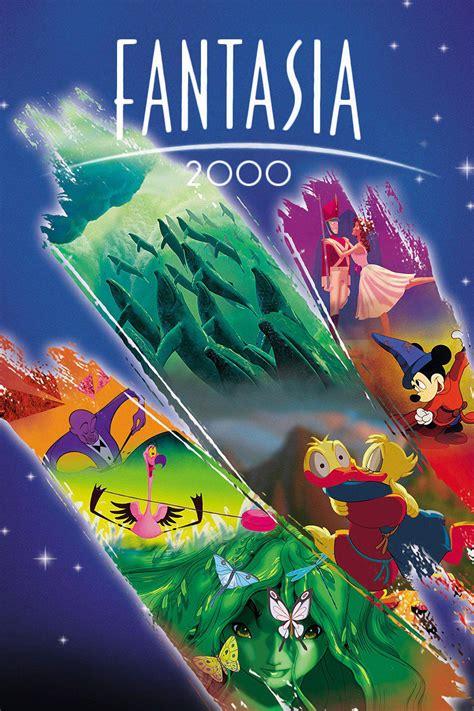 Fantasia 2000  2000    Cinefeel.me