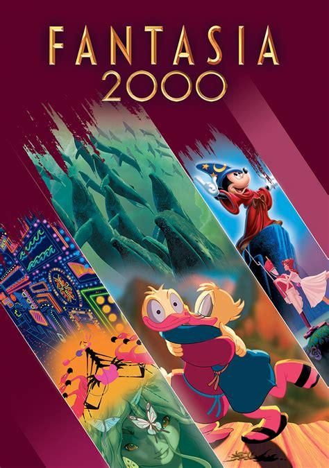 Fantasia 2000   Movie fanart   fanart.tv