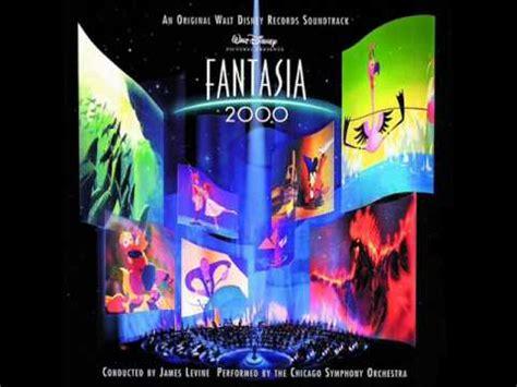 Fantasia 2000 OST   03   Rhapsody In Blue   YouTube