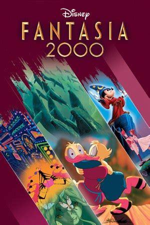 Fantasía 2000 | Película Completa Online