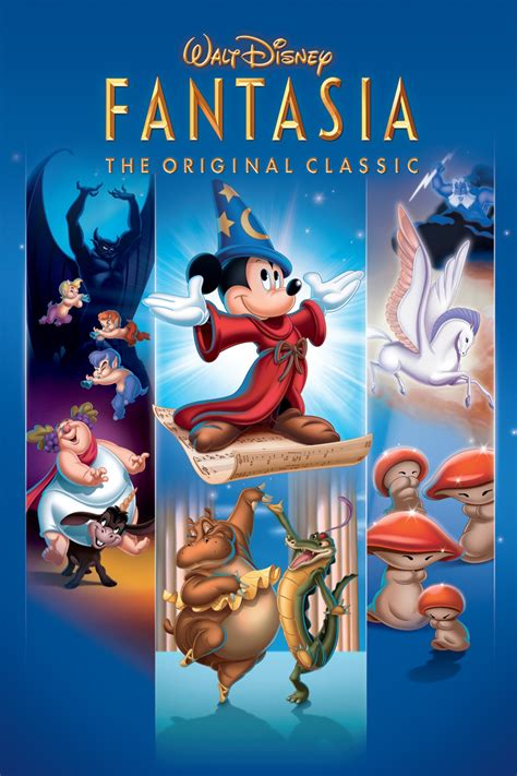 Fantasia 2000  Special Edition  on iTunes