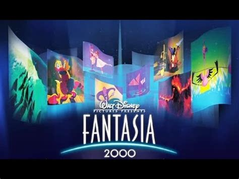 FANTASÍA 2000  Trailer español    YouTube