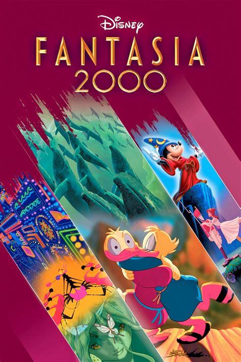 Fantasia 2000   Watch Full Movie Online   Disney   Free ...
