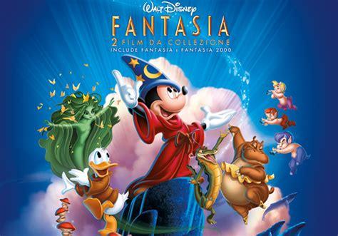 Fantasía: 75 años de la obra maestra de Walt Disney ...