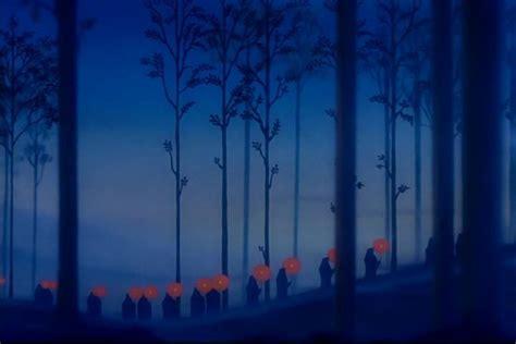 Fantasia, Ave Maria   Walt disney animation studios ...