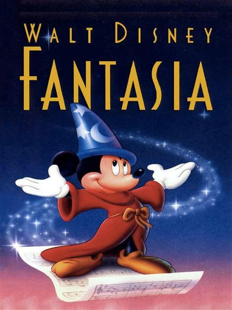 Fantasia   Cinekidz   Films pour enfants