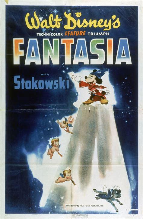 Fantasia   Disney Movies