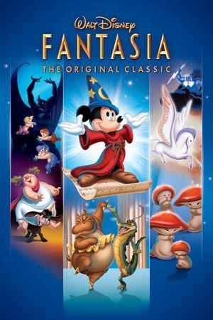 Fantasia | Disney Movies