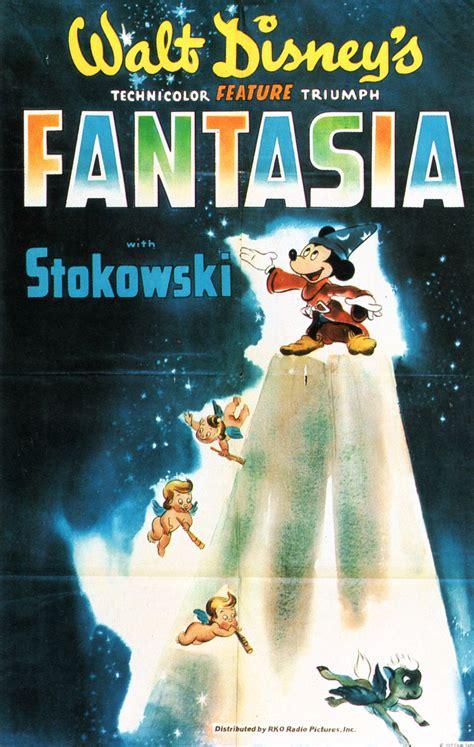 Fantasia   Disney Wiki