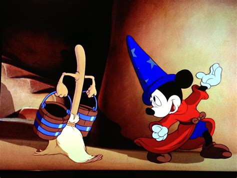 Fantasia   John s Disney Movie Year