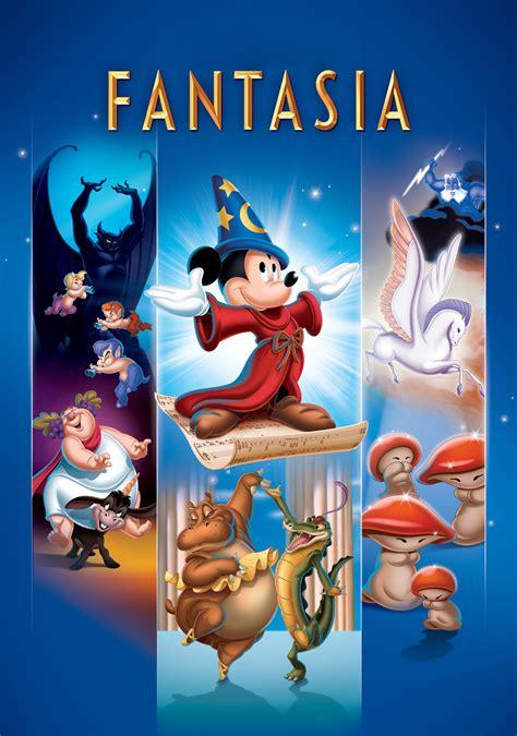 Fantasia   Movie fanart   fanart.tv