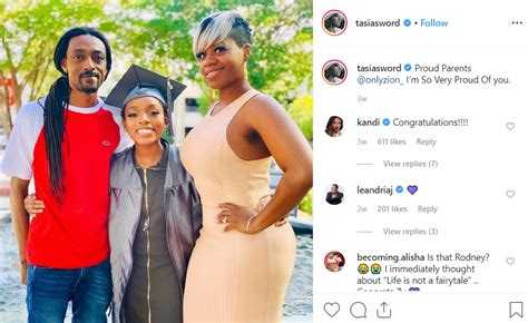 Fantasia Narrates How She Met Her  King  Kendall Taylor on ...