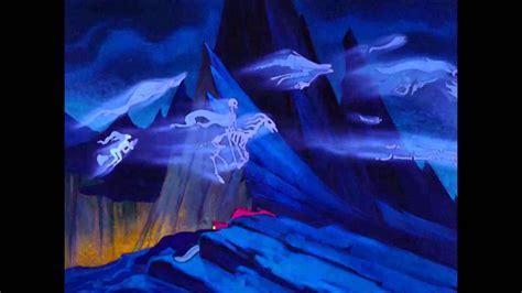 Fantasia   Night on Bald Mountain HD   YouTube