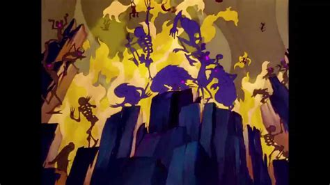 Fantasia  Night On Bald Mountain  & IRONTOM   Nitro   YouTube