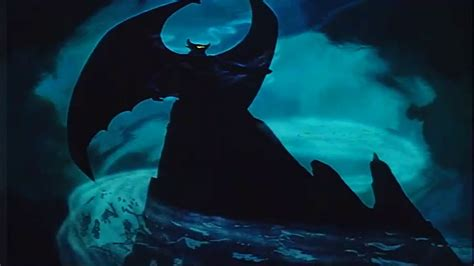 Fantasia   Night on Bald Mountain Part 1   YouTube