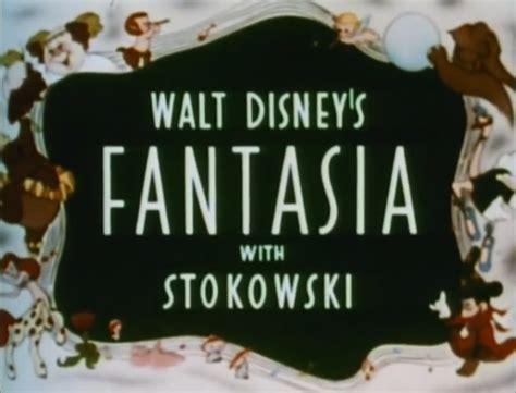 Fantasía  película    Wikipedia, la enciclopedia libre