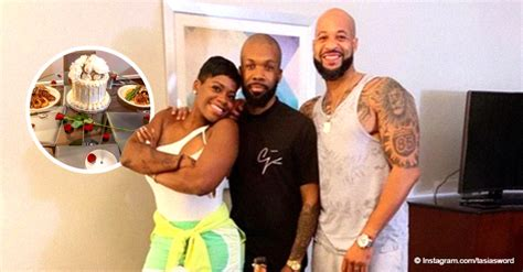 Fantasia s Husband Hires Private Chef to Cook Surprise ...