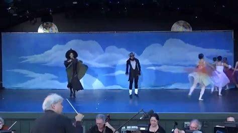 Fantasia s Night On Bald Mountain July 2015   YouTube