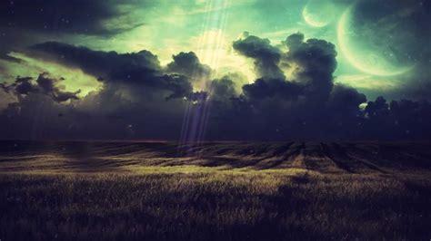 Fantastic Landscape Animated Wallpaper http://www ...
