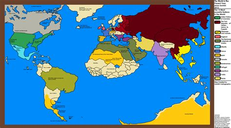 Fantastical Realm by Goliath Maps on DeviantArt